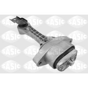 Motorhalter für VW GOLF IV (1J1) 1.6 100 PS ab Baujahr 08.1997 SASIC Halter, Motoraufhängung (9001934) für