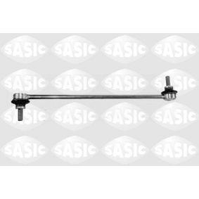 Brat / bieleta suspensie, stabilizator cu OEM Numar 1223792