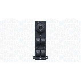 Switch, window regulator 000051035010 Focus 2 (DA_, HCP, DP) 1.6 TDCi MY 2006