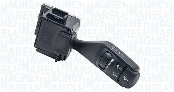 MAGNETI MARELLI  000050240010 Steering Column Switch Number of Poles: 12-pin connector, with rear wipe-wash function, with wipe interval function, with wipe-wash function