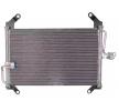 MAGNETI MARELLI Kondensator Klimaanlage ROVER ohne Trockner