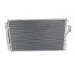 OEM Kondensator, Klimaanlage 350203059003 von MAGNETI MARELLI für SUBARU