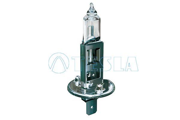 Glühlampe, Fernscheinwerfer TESLA B10101 8595141029079
