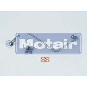 MOTAIR Turbocompresor, sobrealimentación 770222 con OEM número 71793889