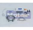OEM Juego de montaje, turbocompresor MOTAIR 8041006 para RENAULT