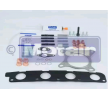 OEM Juego de montaje, turbocompresor MOTAIR 8041057 para VW