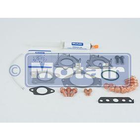 Juego de montaje, turbocompresor con OEM número 6420908680