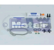 OEM Juego de montaje, turbocompresor MOTAIR 8041376 para RENAULT