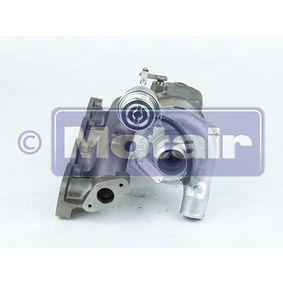 MOTAIR Compresor, sistem de supraalimentare 660081 cu OEM Numar 2C1Q6K682BE