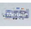 Montagesatz Abgasanlage RENAULT ESPACE 4 (JK0/1) 2014 Baujahr 8041436 MOTAIR