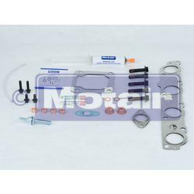 MOTAIR Set montaj, turbocompresor 440133 cu OEM Numar 1120679