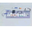 MOTAIR Juego de montaje turbocompresor ALFA ROMEO