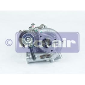 Nissan Almera Tino 2.2dCi Turbolader MOTAIR 334605 (2.2 dCi Diesel 2004 YD22DDTi)