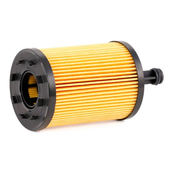 Filtro de aceite de motor ASHIKA 10-ECO023 8033001060515