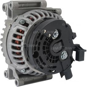 Generator mit OEM-Nummer A 0131540002