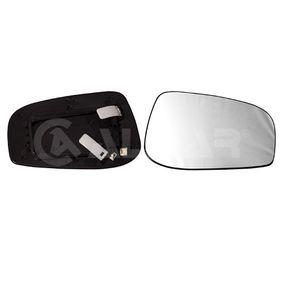 ALKAR  6432591 Spiegelglas, Außenspiegel