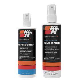 Hochleistungsentfetter K&N Filters 99-6000 für Auto (spritzbar, Flasche, Karton, Inhalt: 355ml)