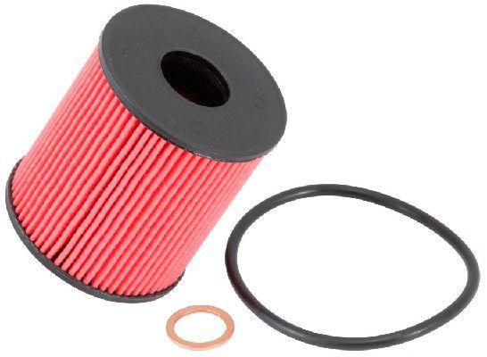 K&N Filters PS-7024 EAN:24844339423 online store