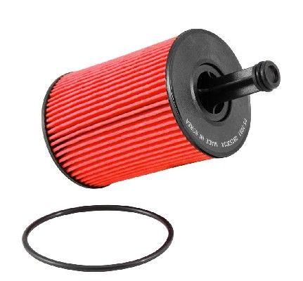K&N Filters  PS-7031 Ölfilter Ø: 71mm, Ø: 71mm, Höhe: 97mm