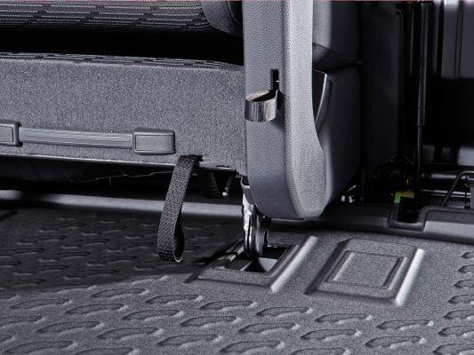 Tăviţă de portbagaj CARBOX 201753000 cunoștințe de specialitate