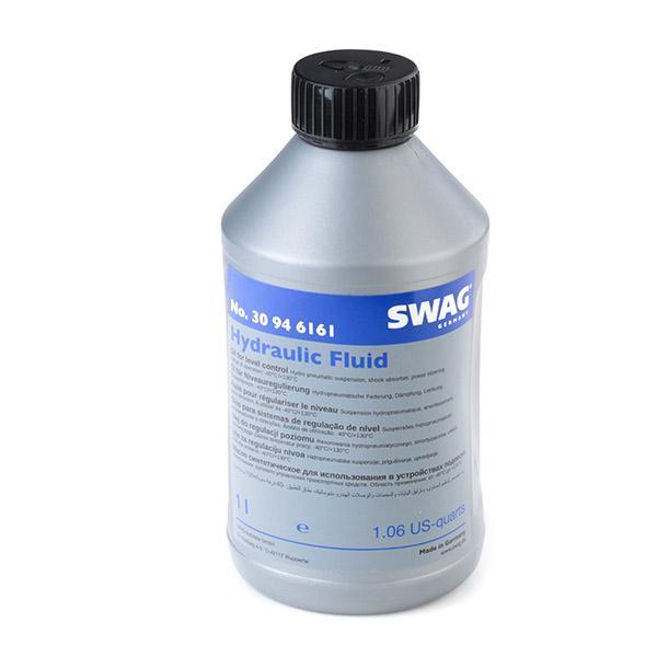 Hydrauliköl 30 94 6161 SWAG WSSM2C195A in Original Qualität