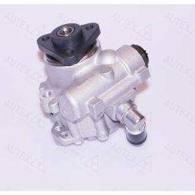 Power steering pump Pressure [bar]: 120bar with OEM Number 32 41 6 756 582