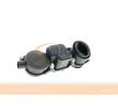 VAICO Kurbelwellenentlüftung MERCEDES-BENZ mit Schrauben, Original VAICO Qualität