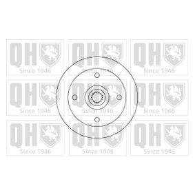 Bremstrommel mit OEM-Nummer 113.501.615J