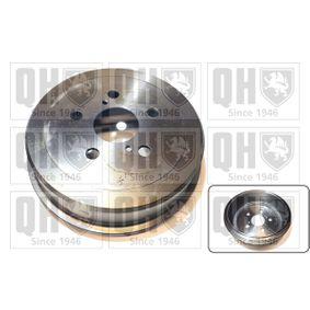Bremstrommel Art. Nr. BDR291 120,00€