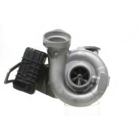 Turbocompresor y Piezas BMW X5 (E70) 3.0 d de Año 02.2007 235 CV: Turbocompresor, sobrealimentación (900946) para de ALANKO
