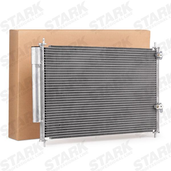 Klimakondensator SKCD-0110201 STARK SKCD-0110201 in Original Qualität