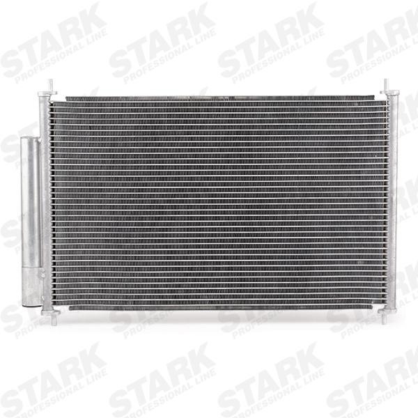 Kondensator STARK SKCD-0110201 Bewertung