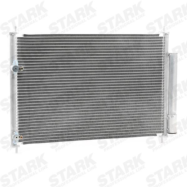 Kondensator Klimaanlage STARK SKCD-0110201 Erfahrung