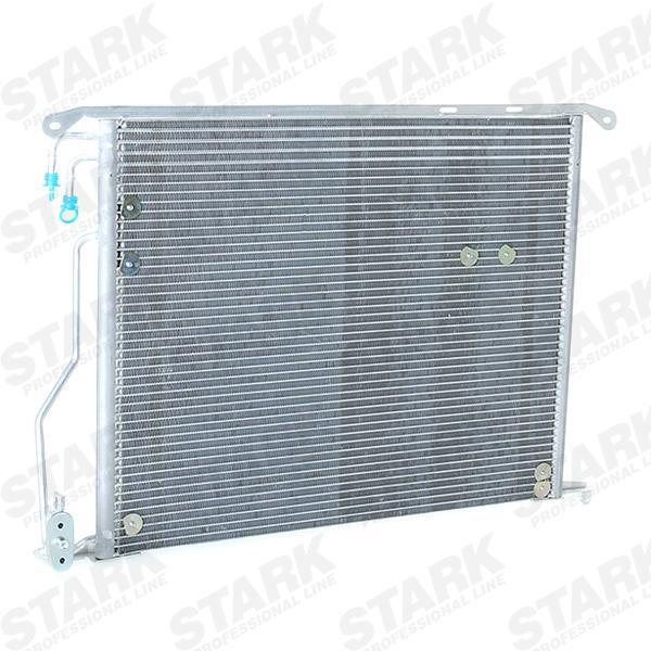Klimakondensator SKCD-0110211 STARK SKCD-0110211 in Original Qualität