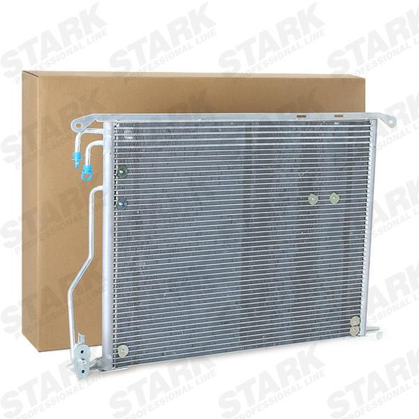 Kondensator STARK SKCD-0110211 Bewertung