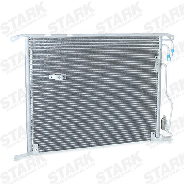 Kondensator Klimaanlage STARK SKCD-0110211 Erfahrung