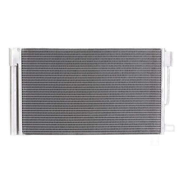 Klimakondensator 448C0124 RIDEX 448C0124 in Original Qualität