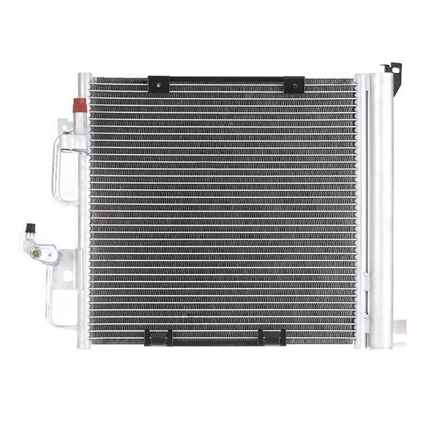 Klimakondensator 448C0019 RIDEX 448C0019 in Original Qualität