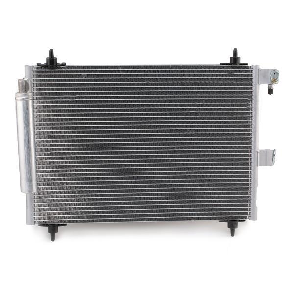 Kondensator RIDEX 448C0060 Bewertung