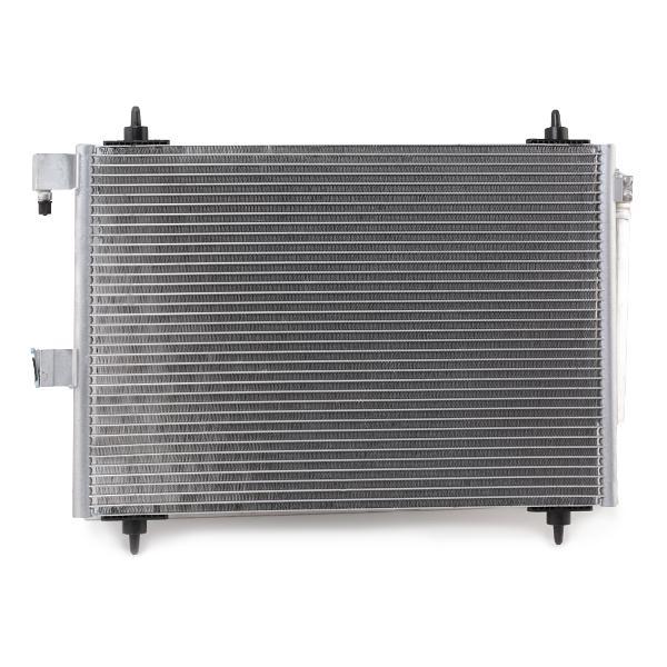 Kondensator Klimaanlage RIDEX 448C0060 Erfahrung