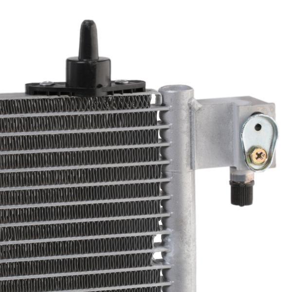 Kondensator Klimaanlage RIDEX 448C0060 4059191158447