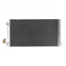 Kondensator, Klimaanlage Art. Nr. 448C0073 120,00€