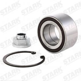 Radlagersatz Art. Nr. SKWB-0180252 120,00€