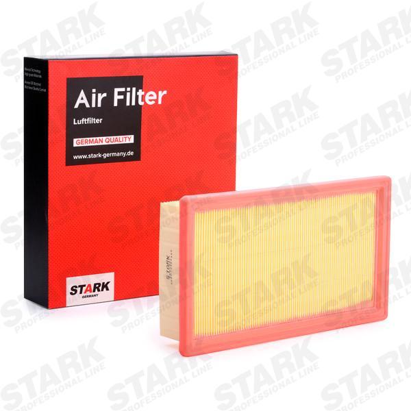 Filter STARK SKAF-0060445 Erfahrung