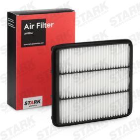 Luftfilter SKAF-0060479 EPICA (KL1_) 2.5 Bj 2009