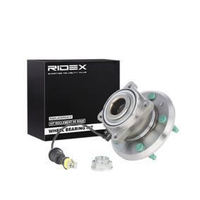 RIDEX 654W0520 Erfahrung