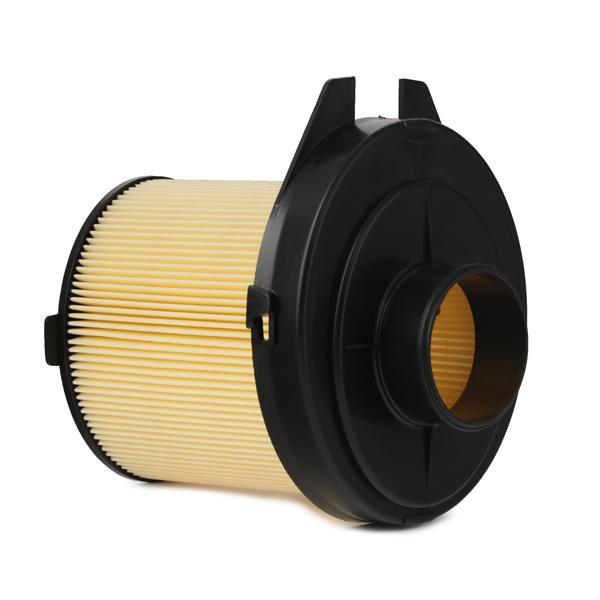 Air Filter RIDEX 8A0298 4059191167012