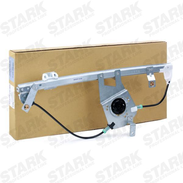Fensterheber STARK SKWR-0420225 Bewertung