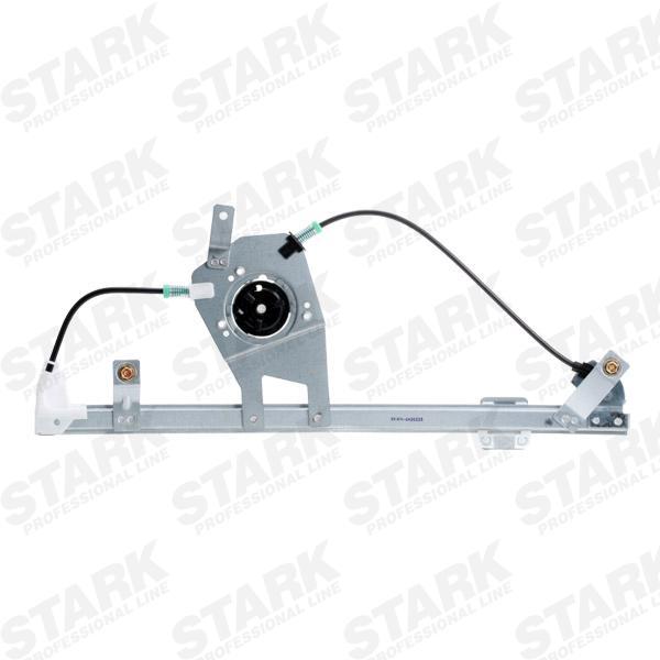Fensterheber STARK SKWR-0420225 Erfahrung