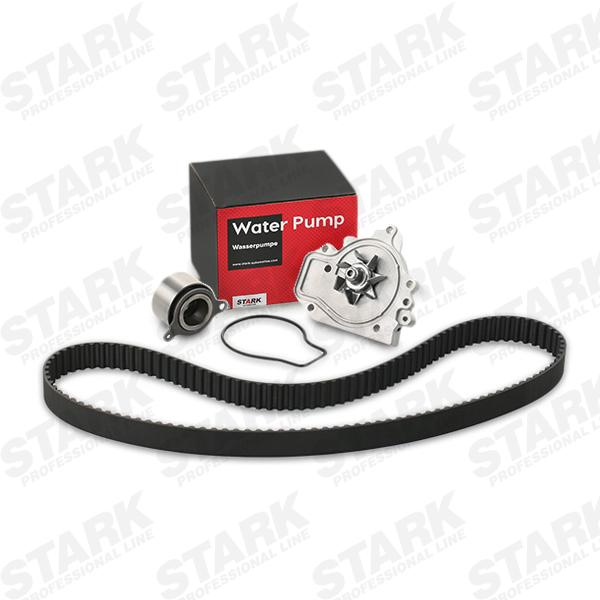 Timing belt and water pump kit STARK SKWPT-0750102 expert knowledge
